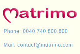 Matrimo, address, phone number