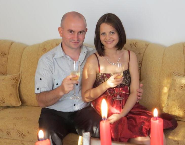 agentie matrimoniala
