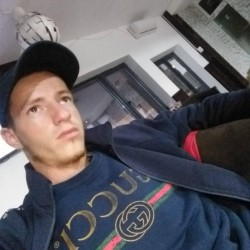 Photo de dany1997, Homme 23 ans, de Bucarest Roumanie
