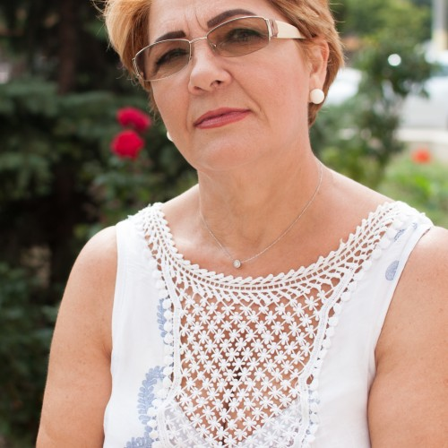 Picture of ViovioletaV, Woman 59 years old, from Constanta Romania