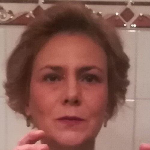 Cupidon.ro - Poza lui Avra68, Femeie 52 ani. Matrimoniale Bucuresti Romania