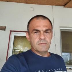 Photo de Criv, Homme 46 ans, de Timisoara Roumanie