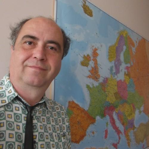 Photo de XILVIU, Homme 53 ans, de Toronto Canada
