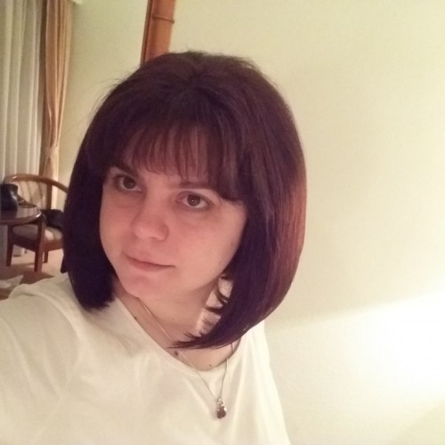 Picture of Marrri, Woman 41 years old, from Bucharest Romania