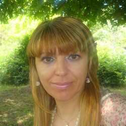 Picture of marisse33, Woman 50 years old, from Bucharest Romania