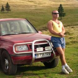Photo de Rollan, Homme 53 ans, de Bucarest Roumanie