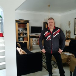 Picture of darius_48, Man 48 years old, from Lörrach Germany