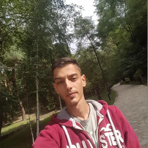 Foto di alin32m, Uomo 32 anni, da Fagaras Romania