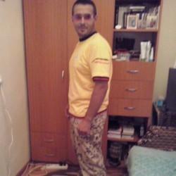 Cupidon.ro - Poza lui you24, Barbat 31 ani. Matrimoniale Bistret Romania