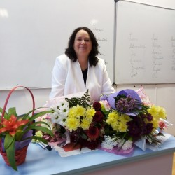 Cupidon.ro - Poza lui Prietenie, Femeie 39 ani. Matrimoniale Piatra Neamt Romania