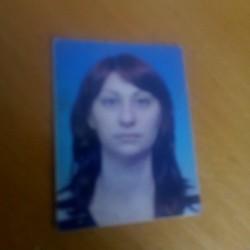 Foto di alinai36, Donna 35 anni, da Slatina Romania