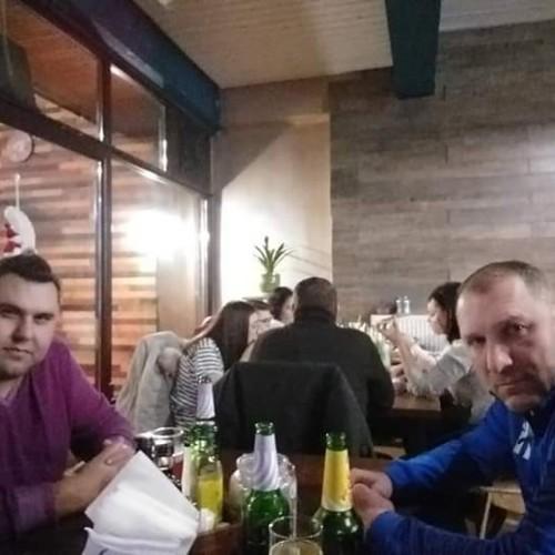 Photo de Cristian34, Homme 33 ans, de Galati Roumanie
