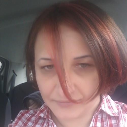 Cupidon.ro - Poza lui Clari, Femeie 37 ani. Matrimoniale Bucuresti Romania