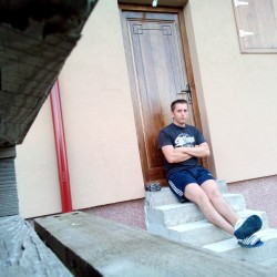 Cupidon.ro - Poza lui Andrei83, Barbat 37 ani. Matrimoniale Cluj-Napoca Romania