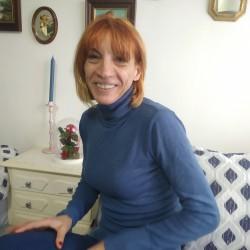 Cupidon.ro - Poza lui Caprioara, Femeie 45 ani. Matrimoniale Braila Romania