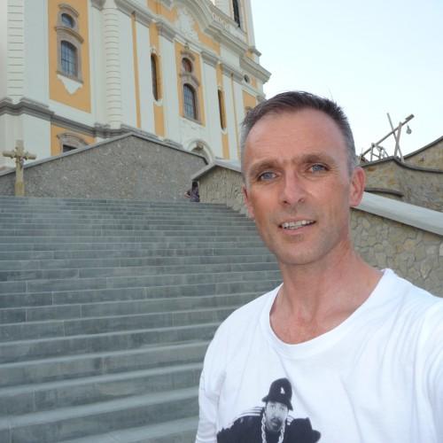Photo de FbGabrielGalateanul, Homme 42 ans, de Galati Roumanie