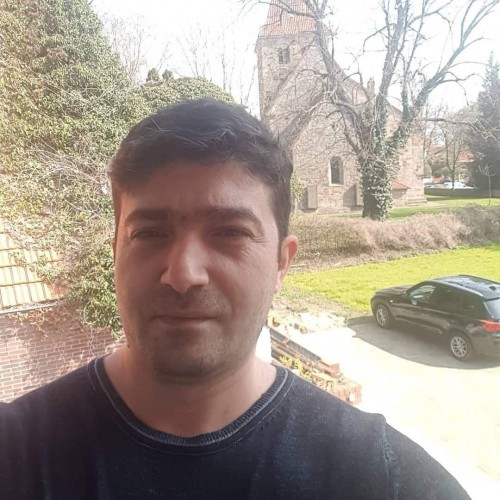 Picture of Klauss, Man 41 years old, from Hopsten Germany