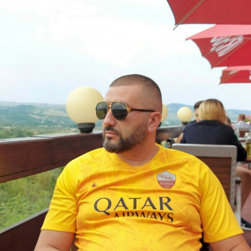 Picture of Costelino, Man 40 years old, from Figueres Spain