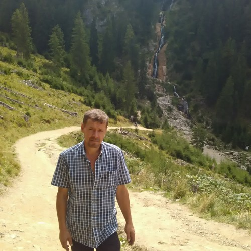 Picture of sergiu41, Man 48 years old, from Suceava Romania