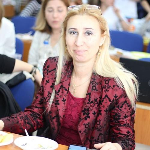 Cupidon.ro - Poza lui Felicia, Femeie 48 ani. Matrimoniale Bucuresti Romania