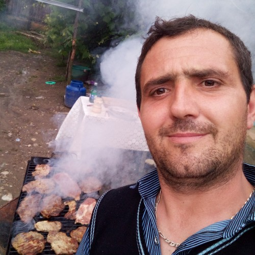 Picture of groza, Man 34 years old, from Aiud Romania