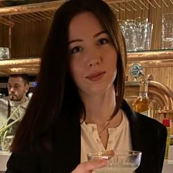 Photo de Luchinka12, Femme 28 ans, de Agosta Italie