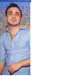 Cupidon.ro - Poza lui Sergiu89, Barbat 32 ani. Matrimoniale Sighisoara Romania