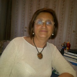 Picture of anaina, Woman 65 years old, from Bucharest Romania