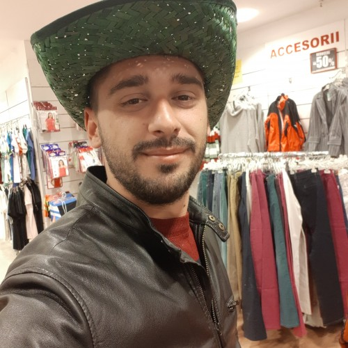 Picture of mirceaxdark69, Man 25 years old, from Bucharest Romania