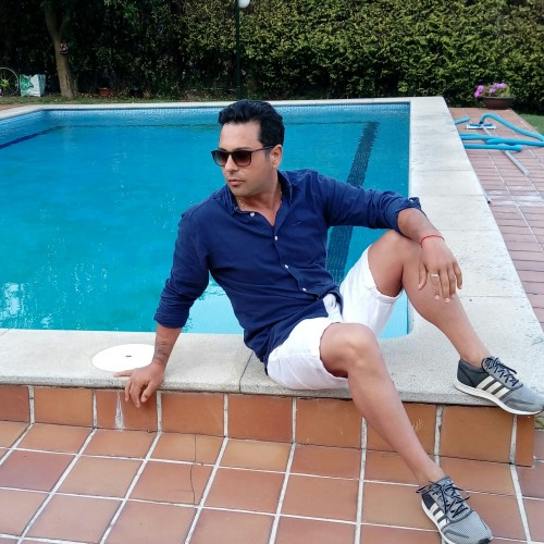 Picture of Martin, Man 41 years old, from Pontevedra Spain