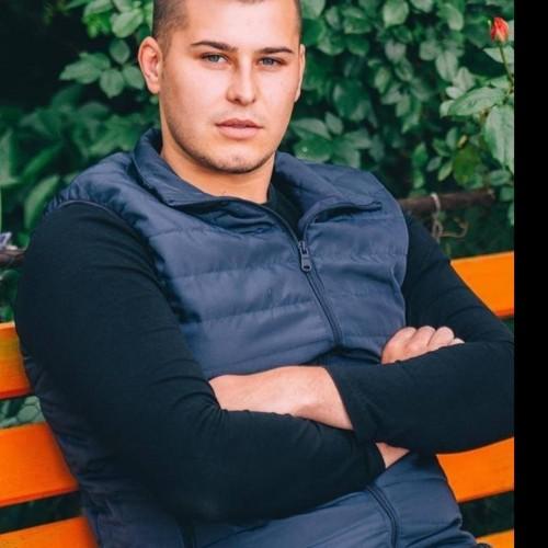 Picture of mariusandreii5, Man 26 years old, from Galati Romania