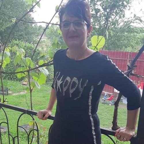 Photo de Angisimo, Femme 44 ans, de Bistrita Roumanie