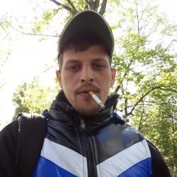 Photo de Ignaclaudiu90, Homme 31 ans, de Abrud Roumanie
