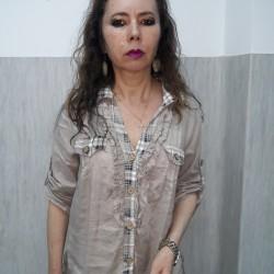 Cupidon.ro - Poza lui Liana50, Femeie 52 ani. Matrimoniale Timisoara Romania
