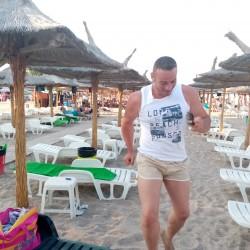 Foto di Horia, Uomo 33 anni, da Bucuresti Romania