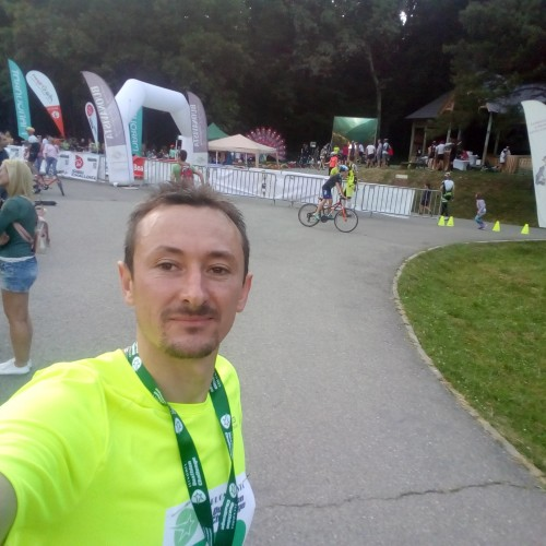 Foto di Stely, Uomo 37 anni, da Sibiu Romania