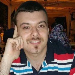 Photo de SilviuHacker, Homme 31 ans, de Braila Roumanie