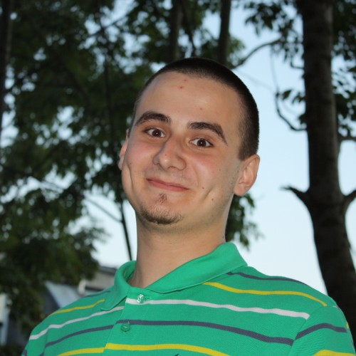 Picture of Manuel0412, Man 29 years old, from Petrosani Romania