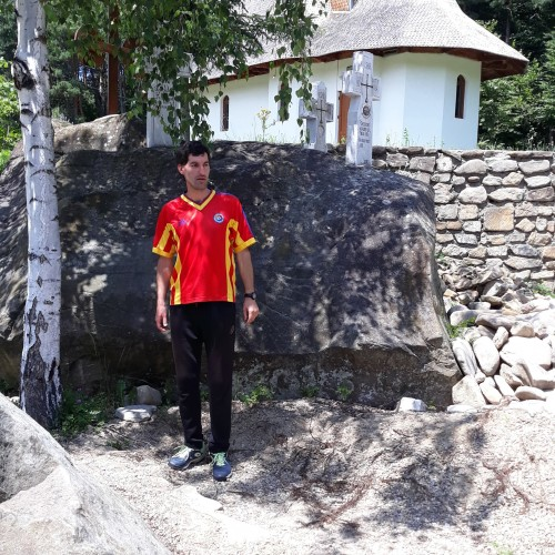 Picture of sebastian860528, Man 34 years old, from Dumbravesti Romania