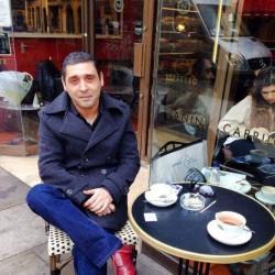 Cupidon.ro - Poza lui Robberto, Barbat 45 ani. Matrimoniale Ploiesti Romania