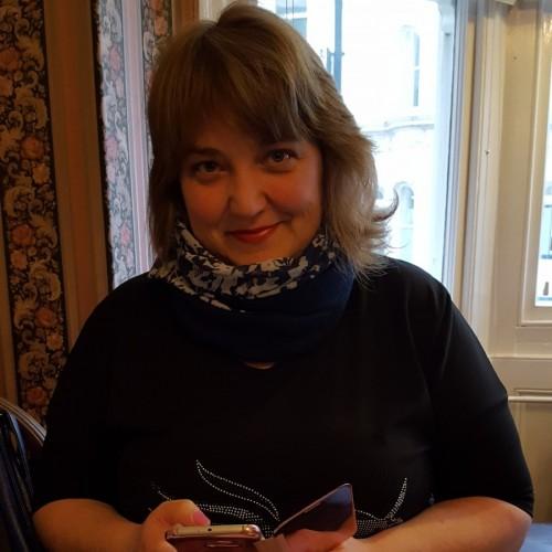 Cupidon.ro - Poza lui Giorgia, Femeie 50 ani. Matrimoniale Onesti Romania