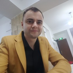 Photo de Adrianspataru, Homme 31 ans, de Predeal-Sarari Roumanie