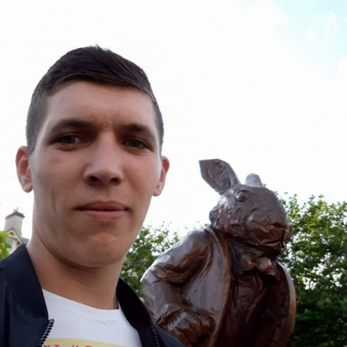Picture of Stefan93, Man 26 years old, from Doncaster United Kingdom