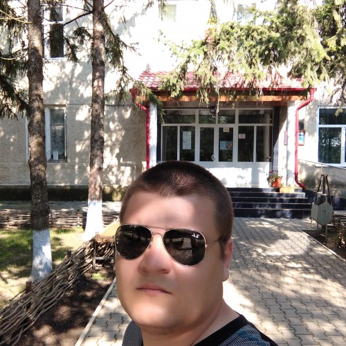 Photo de Alu, Homme 25 ans, de Basarabeasca Moldova