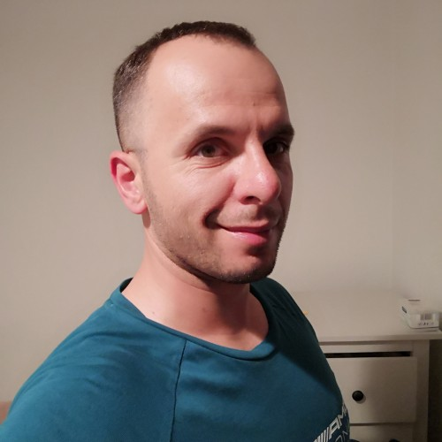 Picture of IulianFlorin, Man 34 years old, from Borup Denmark