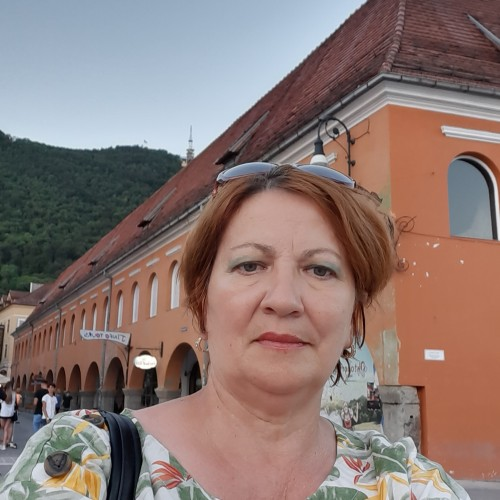 Picture of DosofteiViorica, Woman 58 years old, from Brasov Romania