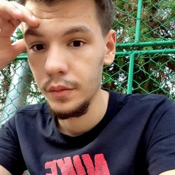 Cupidon.ro - Poza lui Danielpaul20, Barbat 21 ani. Matrimoniale Cernavoda Romania