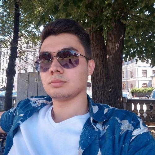 Photo de Catamihai, Homme 23 ans, de Bucarest Roumanie