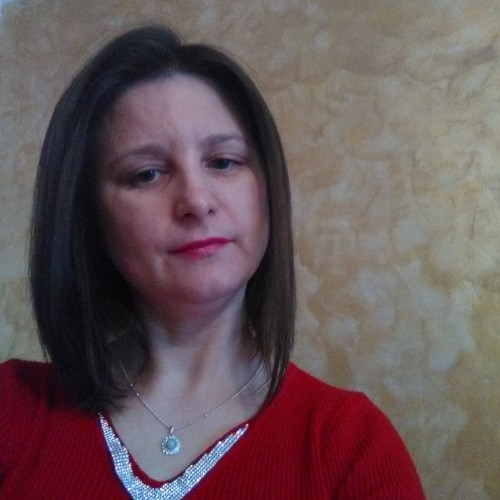 Cupidon.ro - Poza lui Magda11, Femeie 35 ani. Matrimoniale Bacau Romania