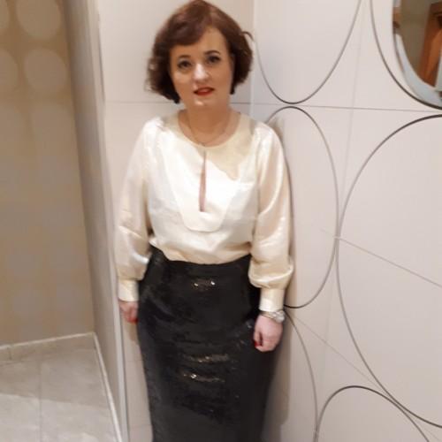 Cupidon.ro - Poza lui ninocika, Femeie 52 ani. Matrimoniale Bucuresti Romania